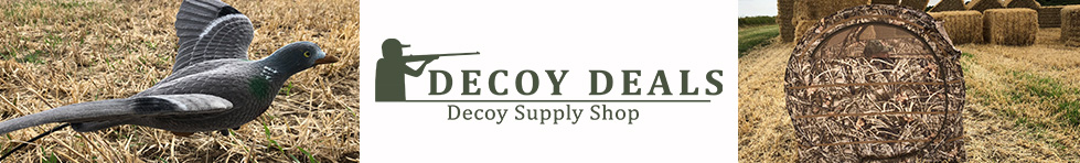 Decoy Deals - One stop shop for your decoying needs